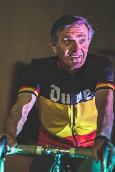 Jan teugels fiets